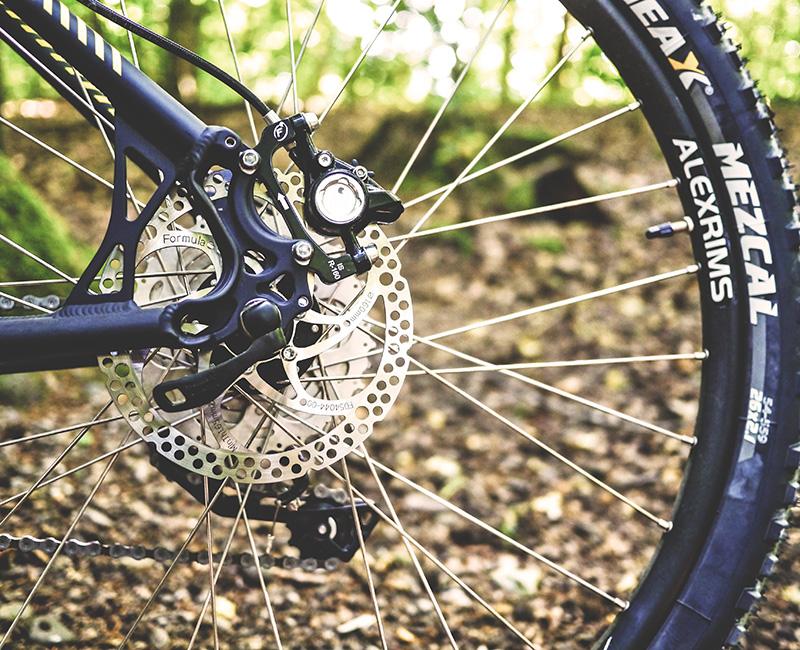 自転車修理リンク
